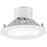 "Maxim Lighting 57797WTWT Cove 6"" LED Recessed Downlight 3000K in White"