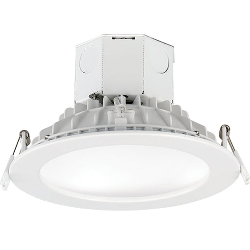 "Maxim Lighting 57798WTWT Cove 6"" LED Recessed Downlight 4000K in White"