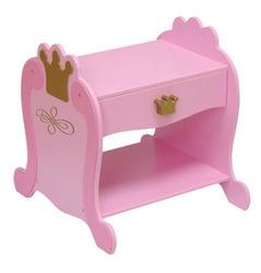 Princess Toddler Side Table