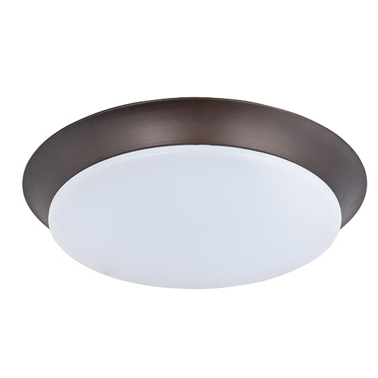 Maxim Lighting 87595WTBZ Profile EE LED Flush Mount