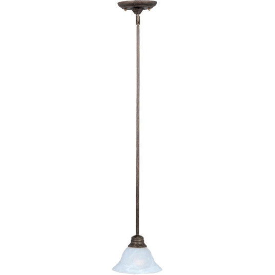 Maxim Lighting 91068MRKB Pacific 1-Light Mini Pendant