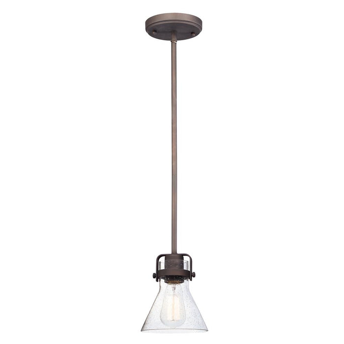 Maxim Lighting 91110CDOI Seafarer 1-Light Pendant