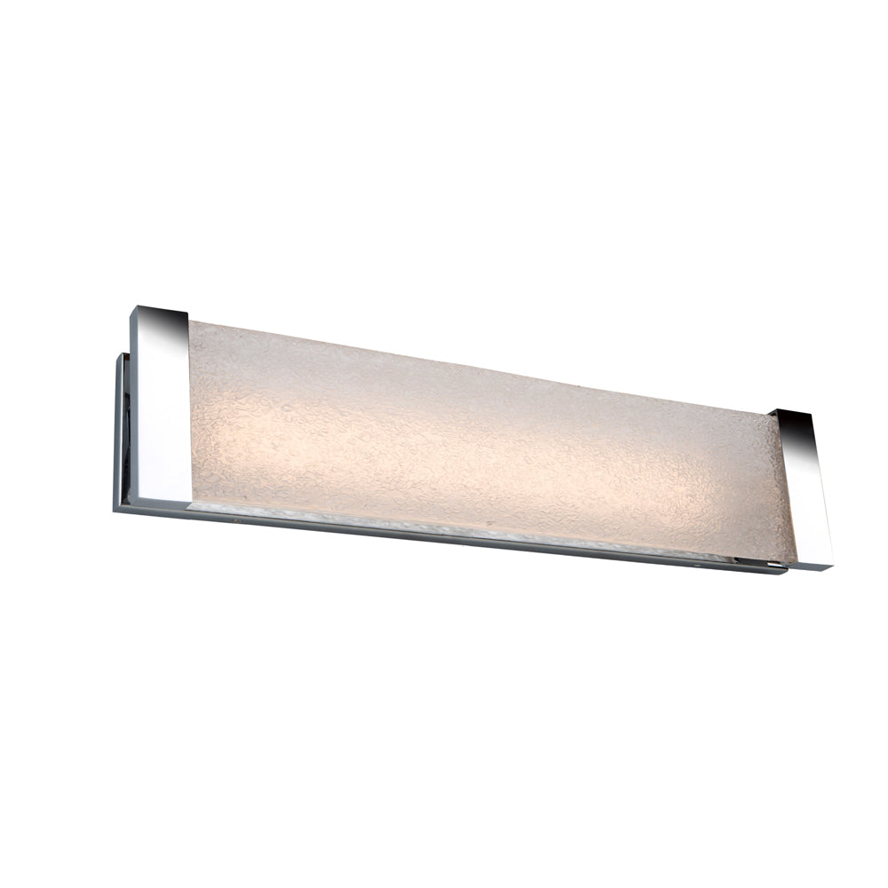 Artcraft Lighting AC7291CH Barrett Wall Bracket