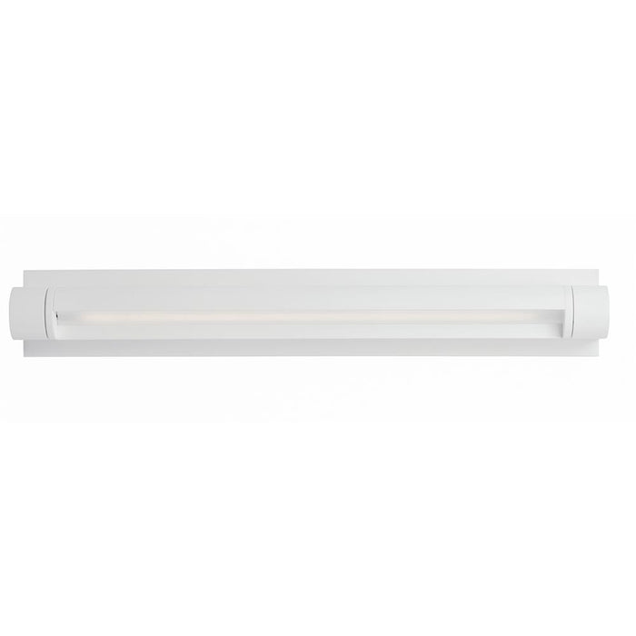 ET2 E41464-WT Alumilux LED Wall Sconce in White