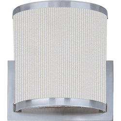 ET2 E95188-102SN Elements 2-Light Wall Sconce