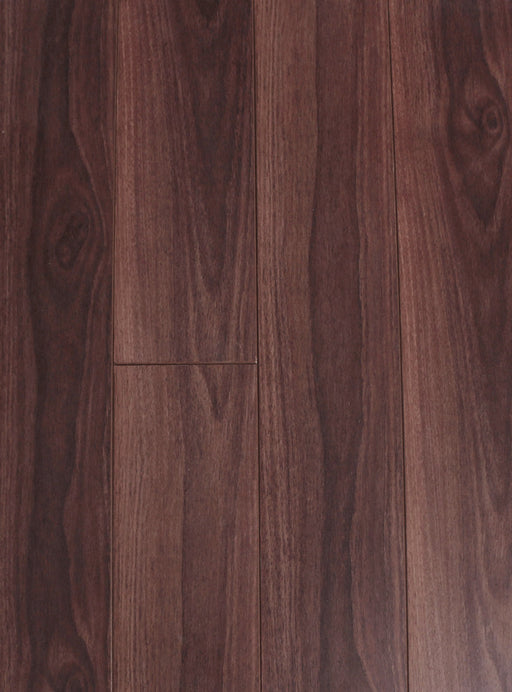 RSTM Brazilian Walnut - 12.3 mm Laminate Regular