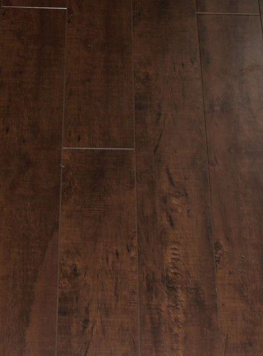 RSTM Ebony - 12.3 mm Laminate Regular