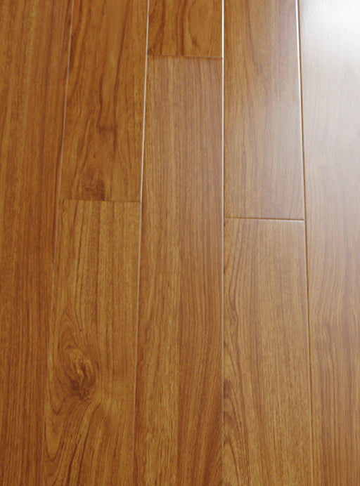 RSTM Golden Oak - 12.3 mm Laminate High Gloss