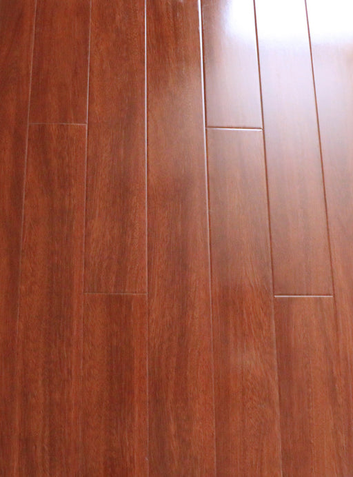 RSTM Jatoba - 12.3 mm Laminate High Gloss