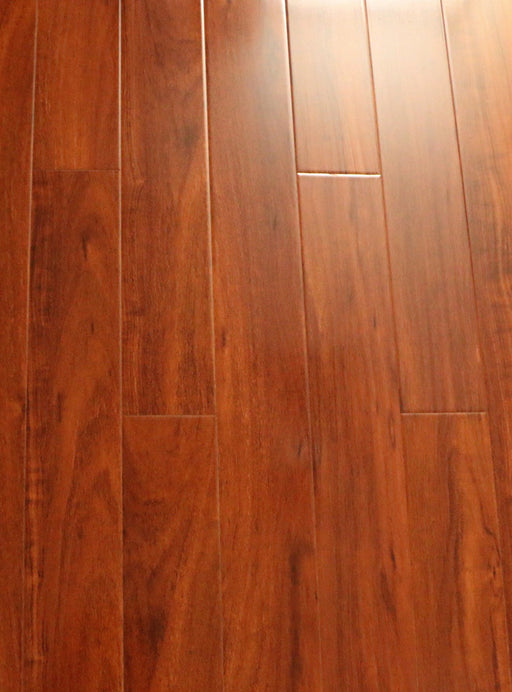 RSTM Mahogany - 12.3 mm Laminate High Gloss
