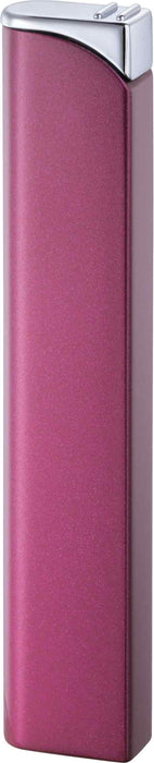 Visol Nidia Hot Pink Traditional Flame Lighter For Women