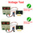 3 Universal Car Charger Waterproof Dual Port Auto Adapter Outlet DC 12V 24V 3.1A Mobile Phone Charger For Iphone xiaomi redmi