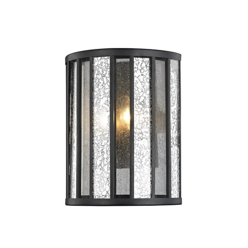 Z-Lite Z8-57WS Juturna 2 Light Wall Sconce in Bronze
