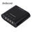 dodocool 5V 1A/2.1A Desktop Dock Charger EU 4 Ports USB Charger for iPhone 7 6 Samsung Huawe Xiaomi Mobile Phone Charger Adapter