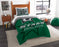"Stars OFFICIAL National Hockey League, Bedding, """"Draft"""" Twin Printed Comforter (64""""x 86"""") & 1 Sham (24""""x 30"""") Set  by The Northwest Company"