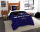 "Ravens OFFICIAL National Football League, Bedding, """"Draft"""" Printed Twin Comforter (64""""x 86"""") & 1 Sham (24""""x 30"""") Set  by The Northwest Company"