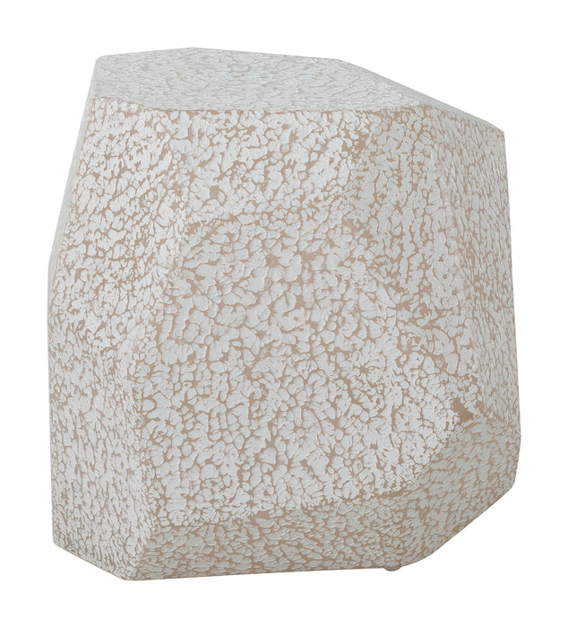Fame Illuminated Stool White