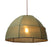 Marble Ceiling Lamp Pea Green