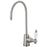 Kingston Brass Ks7198pl Victorian Single Handle Water Filtration Faucet, Satin Nickel - Satin Nickel