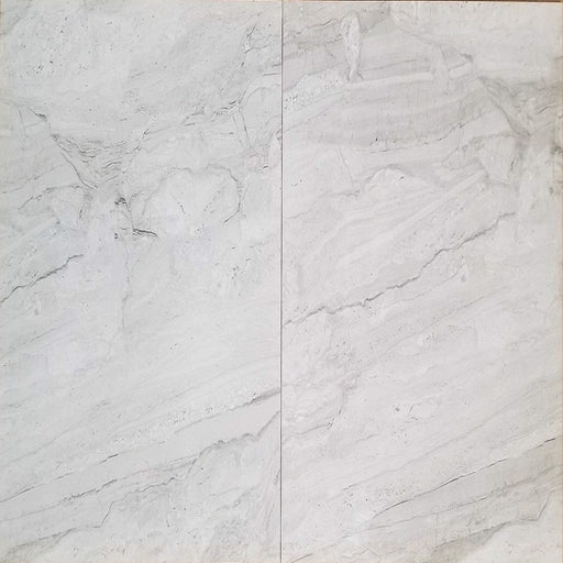 Norway Ice Tru-Stone Porcelain 24x24 Gloss $3.35 /sq.ft