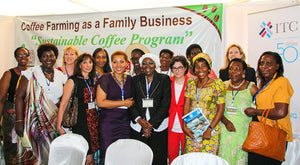 Empowering Women in Coffee in the Democratic Republic of Congo
