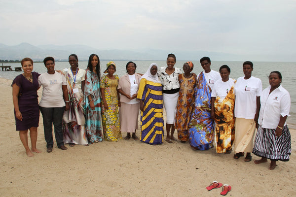 Three and a Half Days in Burundi