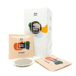 Bold Blend Coffee Pods