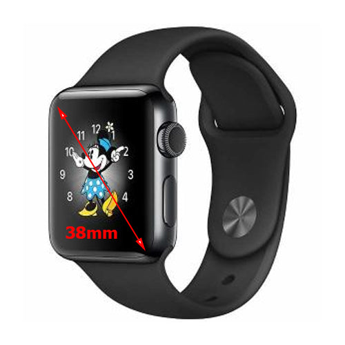 Apple Watch Series 1 / 2 / 3 / 4 (38mm)