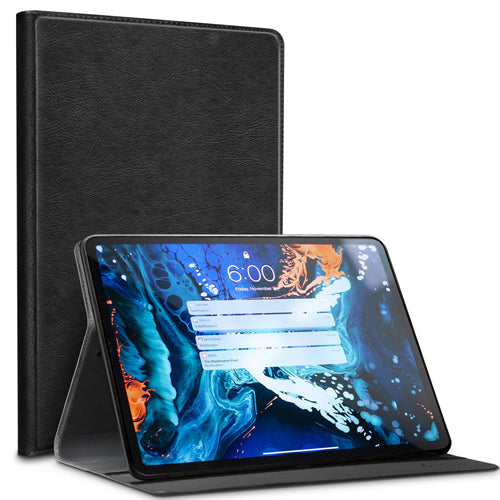 Apple iPad Leather Case For Apple iPad 9.7 (2017/2018/Air/Air 2)