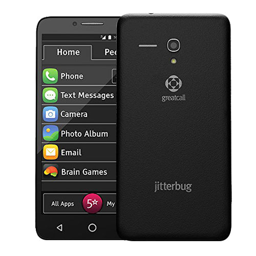Greatcall Jitterbug smart2 (5.5