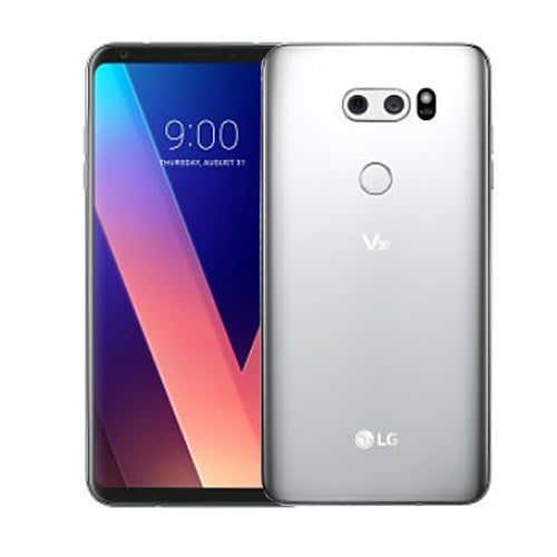 LG V30/ V30+ Plus/ V30S/ V35 THINQ (Sprint/ Verizon/ T-Mobile/ AT&T)
