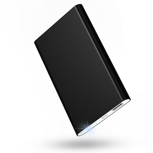 Power Bank 5000 mAh External Battery