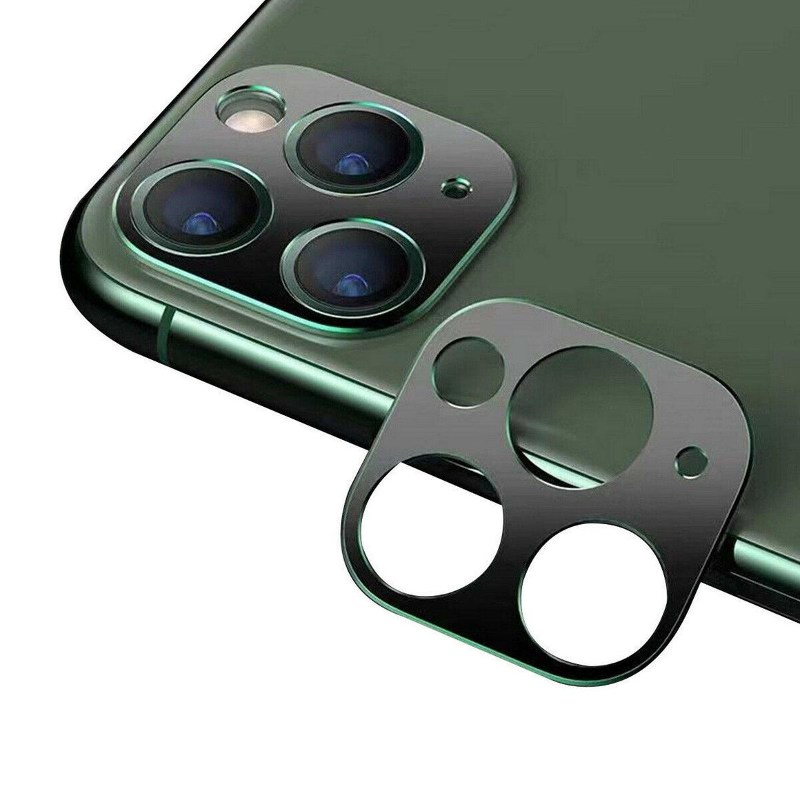Camera Lens For iPhone 11 Pro Max 6.5""