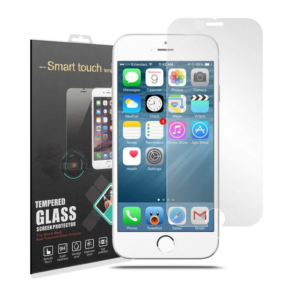 Smart Touch Tempered Glass For Apple iPhone 6S / 6 4.7""