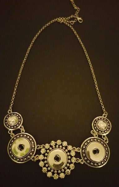 Necklace  18 mm