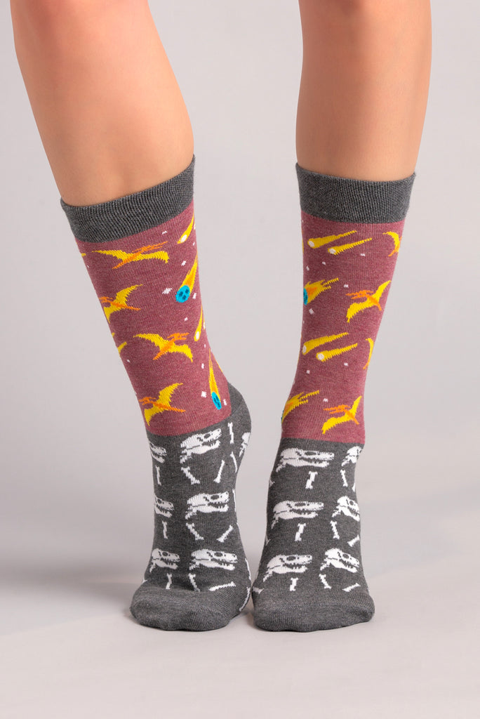 Extinction socks