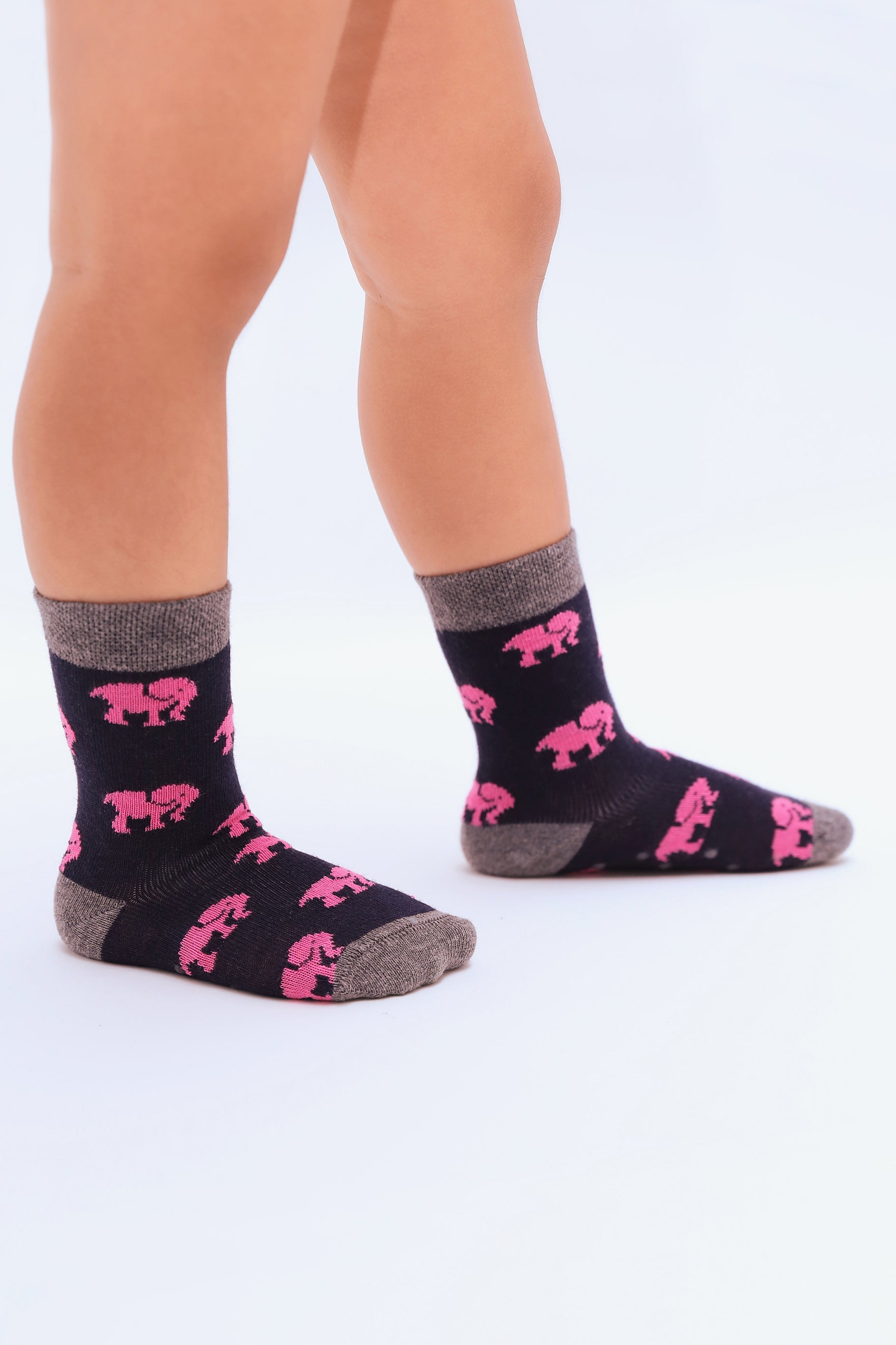 Baby's Elephant Socks