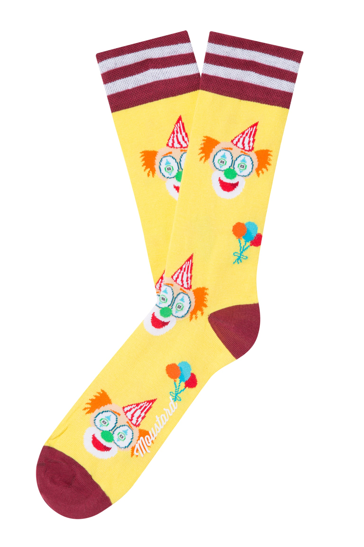Clown Socks