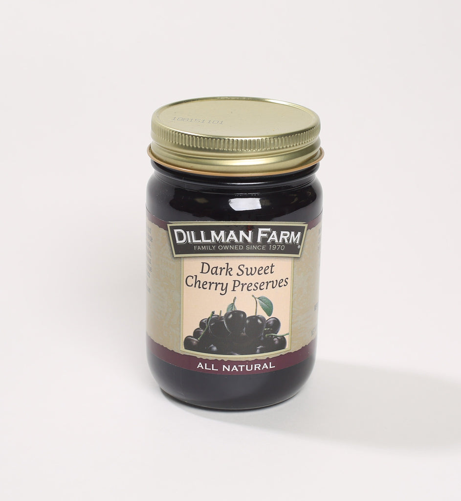 Preserves - Dillman Farms
