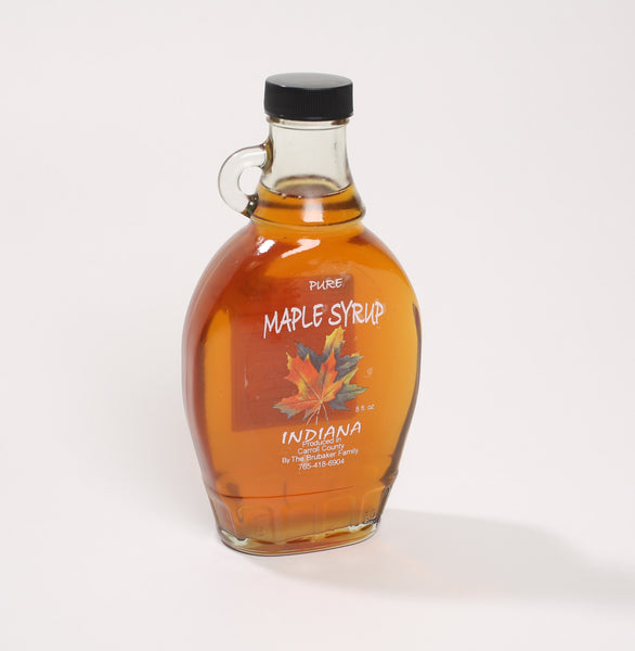 Maple Syrup (Pure)