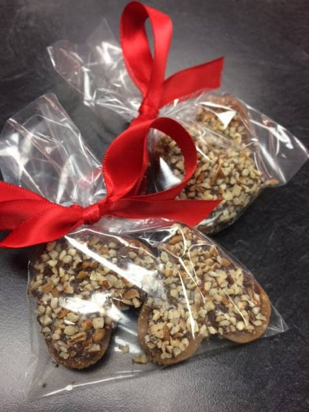 Toffee Bags, 8 oz