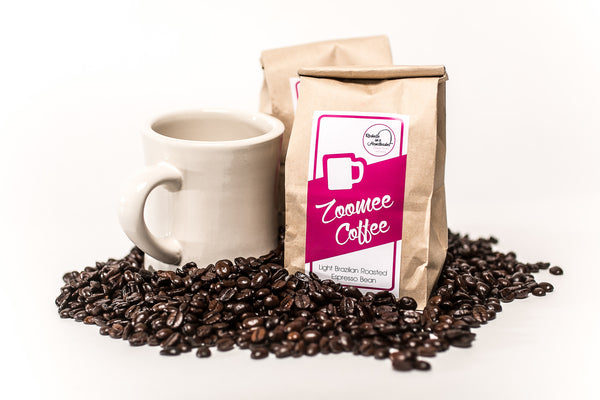 Zoomee Blend Coffee