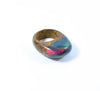 Aurora Ring, Lab-created Opal Ring