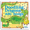 Doodling Dragons ABC Songs | Written by Jill Pearson for Logic of English | Phonograms