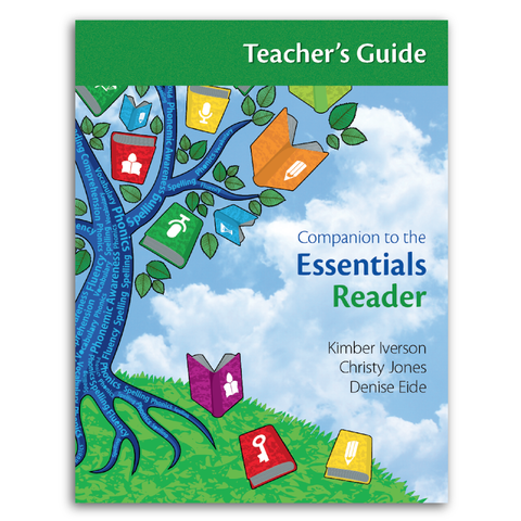 Essentials Reader Teacher's Guide