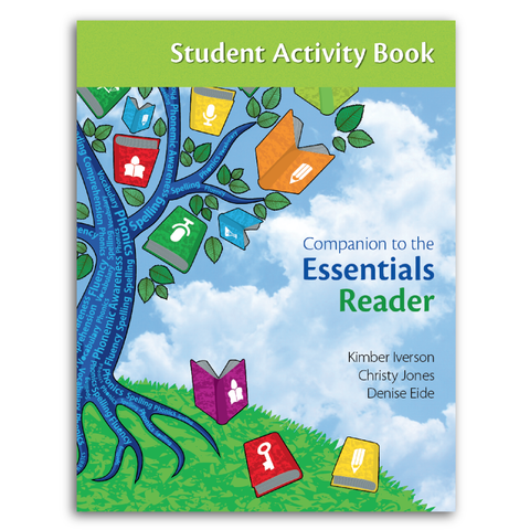 Essentials Reader Student Activity Book