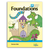 Foundations A Teacher's Manual