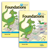 Foundations A Teacher's Manual and Student Workbook