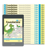 Foundations A Student Workbook