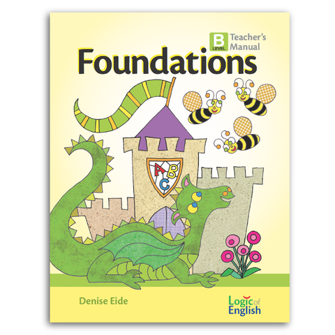 Foundations B Teacher's Manual